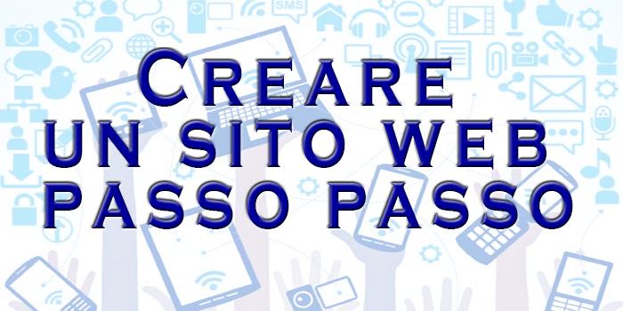 Lezione 1 – Creare un sito web passo passo – partiamo insieme da zero e impariamo come registrare un dominio