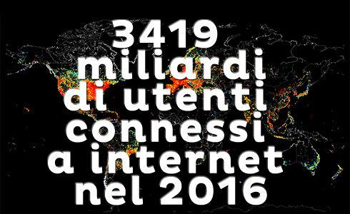 Internet facile: breve storia di internet
