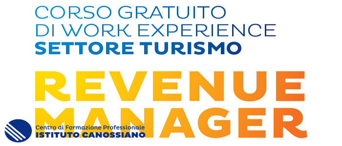 Un nuovo corso per revenue manager: Le tecniche di promozione online nel settore turistico