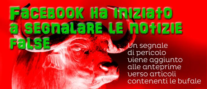 bufala, notizia falsa , facebook