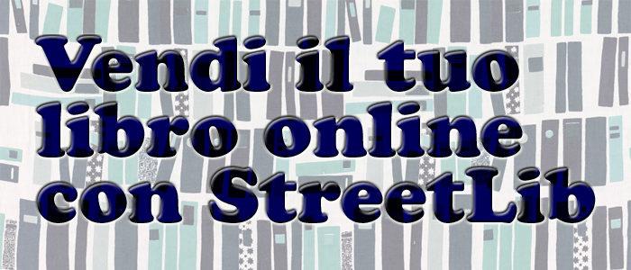 Vendi il tuo libro online con StreetLib