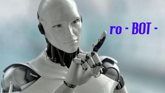 "Internet facile: i ""ro"" bot che si fingono noi"