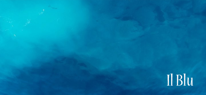 Internet facile: usare il blu nel web design
