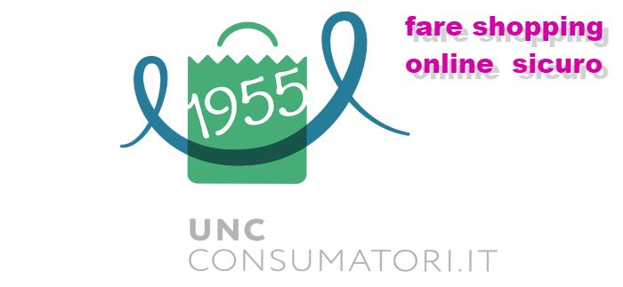Unione nazionale consumatori: come fare shopping online sicuro