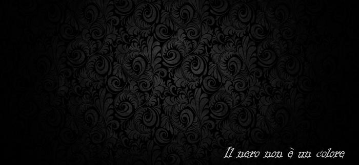 Internet facile: usare il nero nel web design