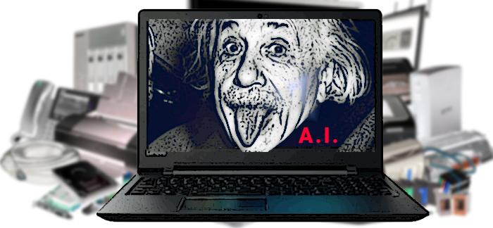 L'Intelligenza Artificiale al servizio del cittadino