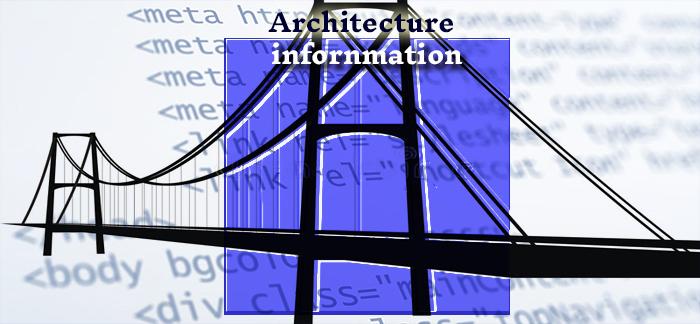 achitecture information