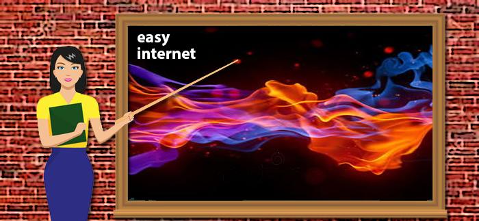 Internet semplice