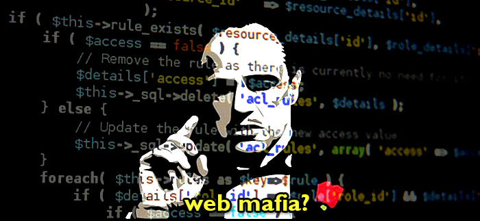 Bill Gates è la risposta degli anni '90 a Don Corleone?