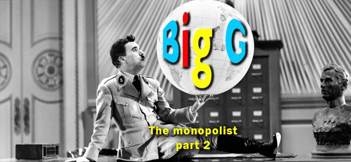 big ,monopolist