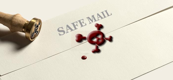 safe mail