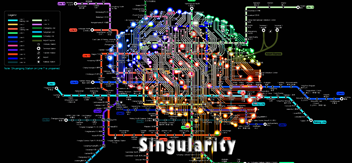 "Il ""padre dell'intelligenza artificiale"" dice che la singularity è a 30 anni di distanza"