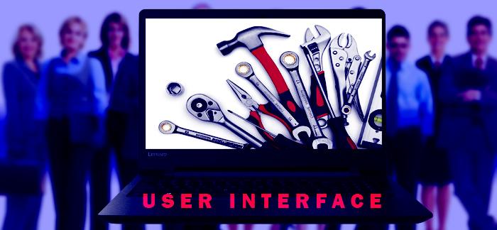 Nozioni di base sulla progettazione dell'interfaccia utente