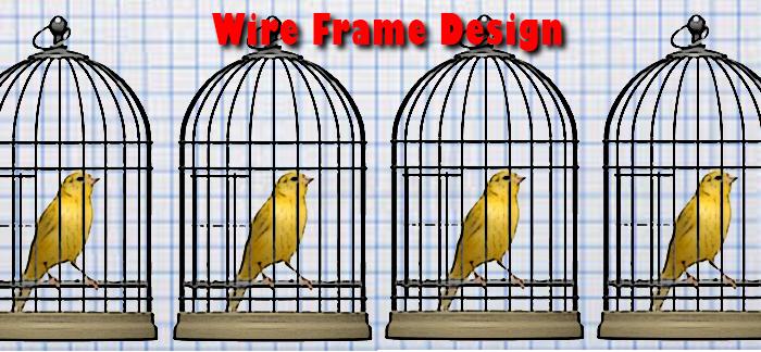 Il Wireframe: uno strumento base nella progettazione delle interfacce utente