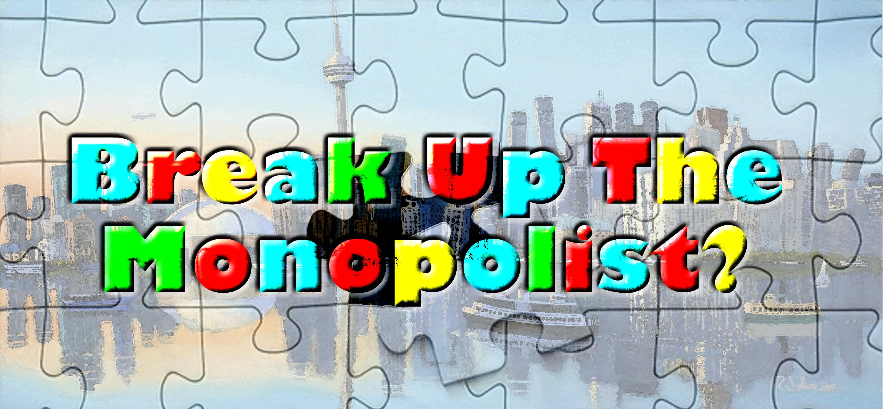 monopolist?