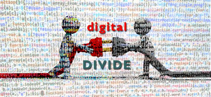 1 essere umano su 2 connesso a internet nel 2017, e gli altri?