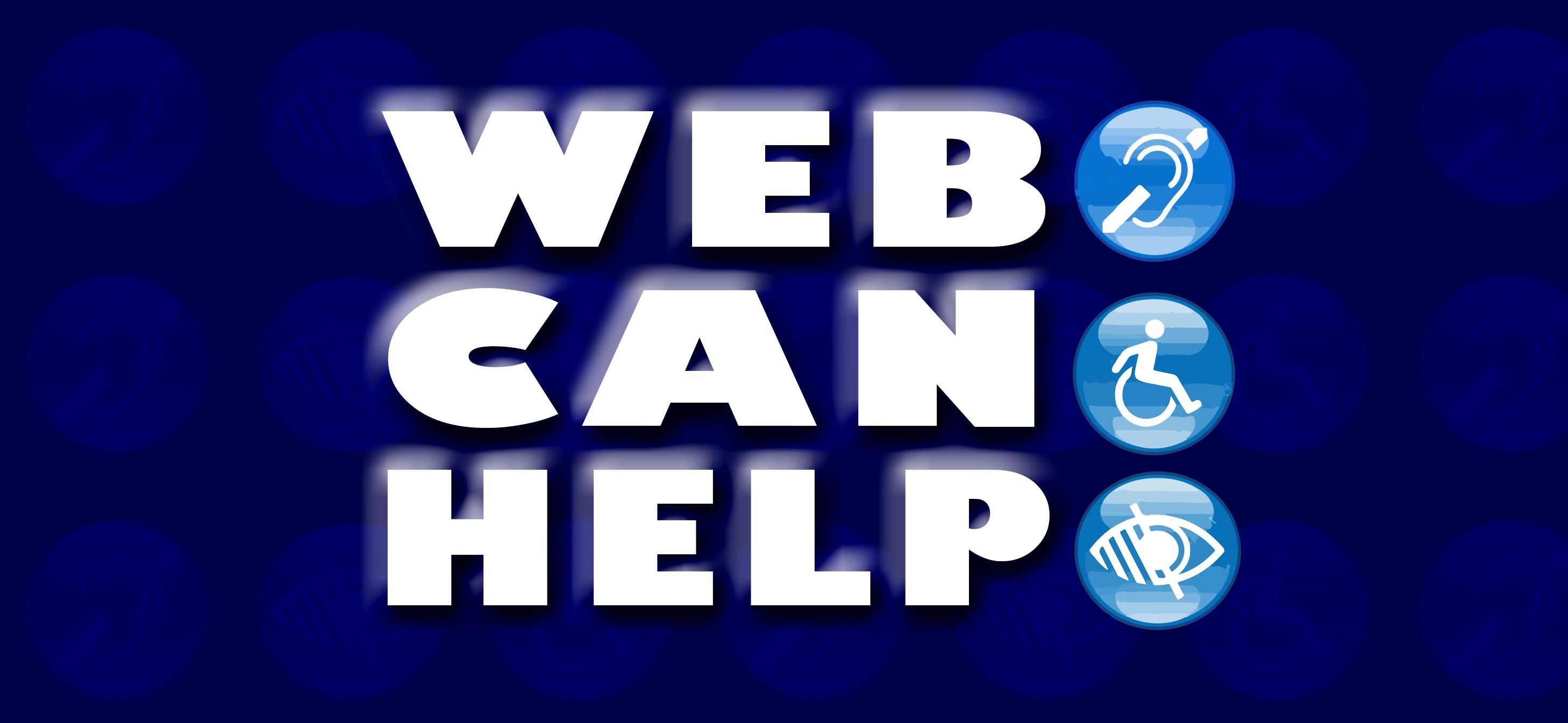 L'Accessibilità al  Web è un problema sociale