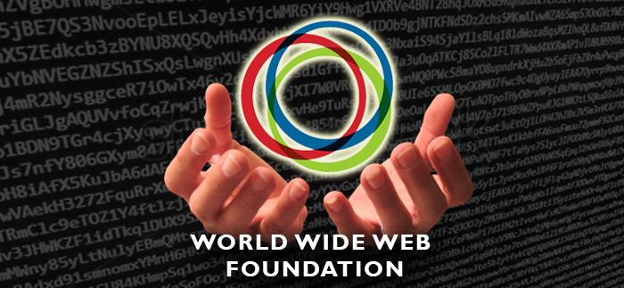 world wide web foundation