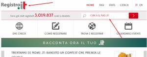 Registro-it